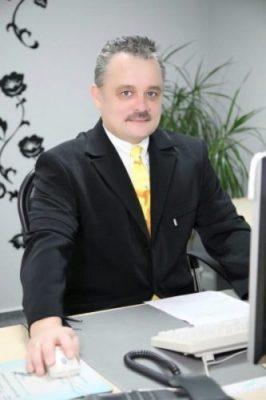 Über uns - Herr Andreas Amato - GL, Prokurist