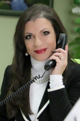 Über uns - Frau Maria Amato - GL