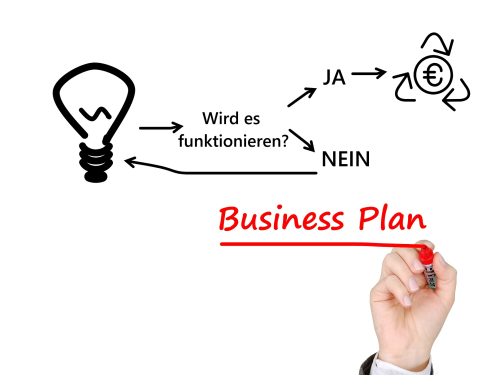 Startup Consulting - Maria Amato - Business Plan