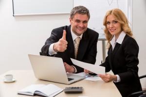 Erfolgreich in der Arbeitnehmerüberlassung