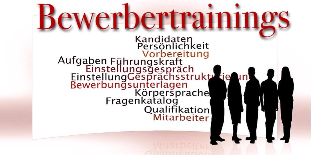 Maria Amato Time-Job & Service GmbH-Bewerbertraining