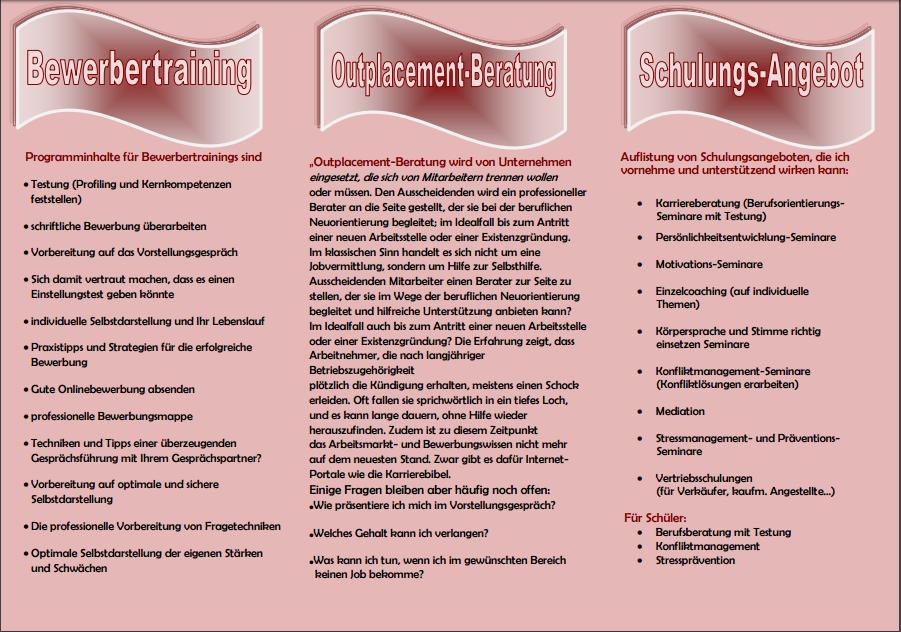 Gemütlich Lebenslauf Für Berufsberater Position Ideen ...